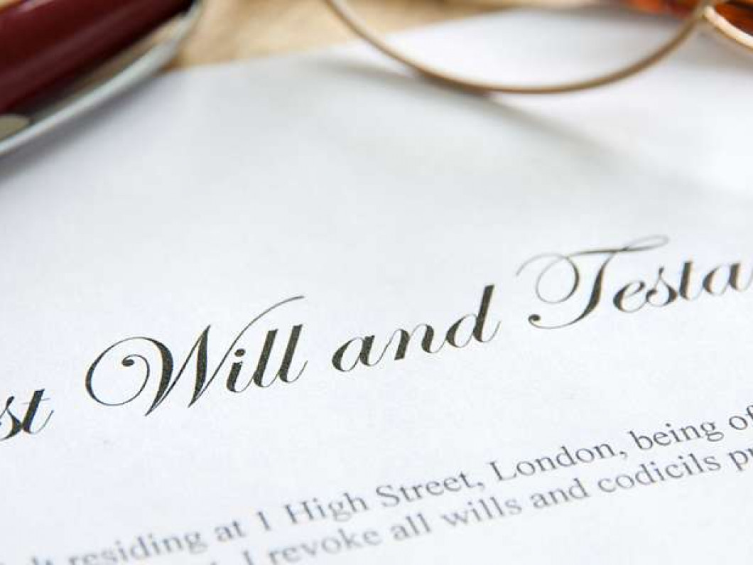 Estate Planning Attorney in Barrington, IL