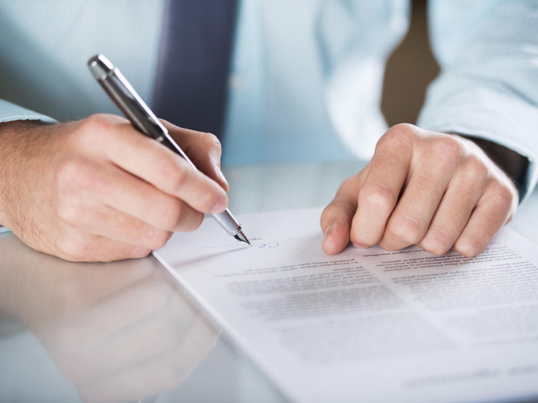 Professional Contract Law Help in Barrington, IL
